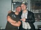 Cosmo Club // 20.11.2009