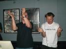 Cosmo Club // 21.08.2009